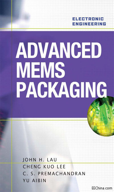 Advanced MEMS Packaging