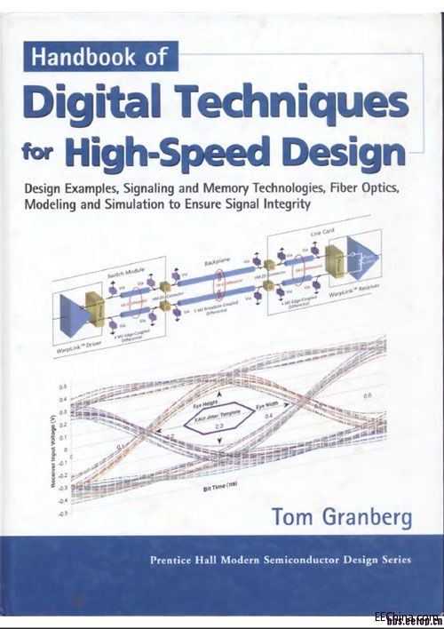 Digital Techniques for High-Speed Design