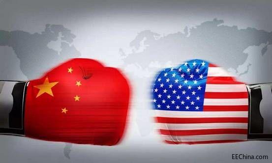 """中美贸易战殃及中兴,CEE消费电子展彰显民族实力""""美国""""展会在中国立足维艰"""