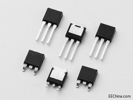 Littelfuse推出高温三端双向可控硅,可帮助设计师改善热管理