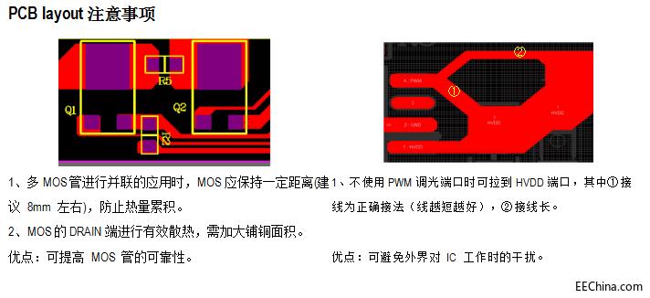 三段倍功率大功率恒流驱动电源驱动芯片SM2200P替换长运通CYT8000C