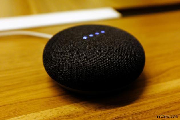 报告:谷歌的Home Mini是全球最畅销智能音箱