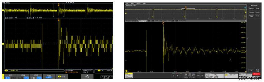"""【360度看新一代示波器】系列之二:实现高精度小信号测试,12位示波器""""芯""""趋势"""