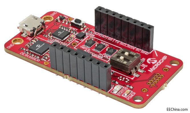 Microchip推出业界首款适用于任意规模部署的预配置解决方案,简化基于硬件的物联网安全设计