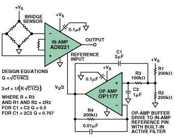 eechina首页 69 模拟电子技术 69 文章 > 放大器电路设计中的常见