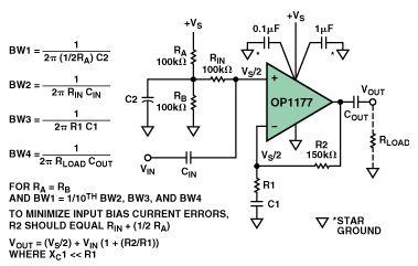 放大器电路设计中的常见问题的解决办法