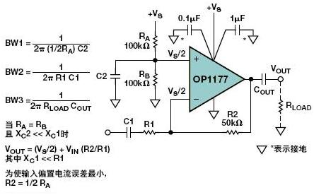 放大器电路设计中的常见问题经验总结