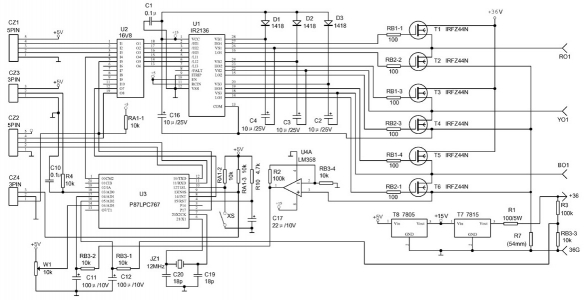电动自行车及其控制器