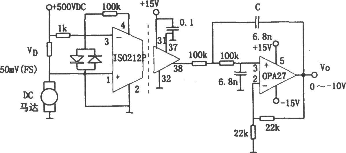 电路 电路图 电子 原理图 1196_532