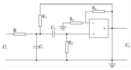 首页 技术资料 电路图 电源技术 光伏并网逆变器的设计   中心频率 6