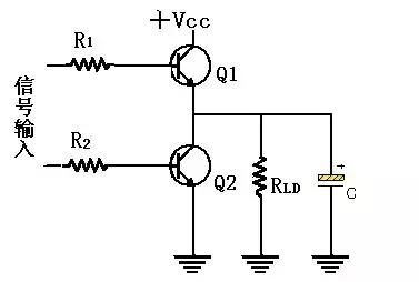 揭秘:三极管开关电路设计详细过程