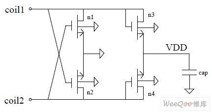 全波桥式整流电路&nbsp