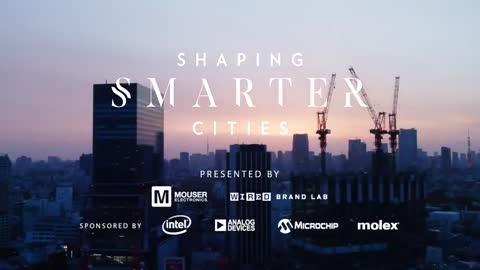 打造智能城市:精彩回顾视频