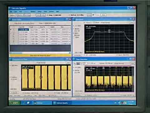 r&s推出smw200a矢量信号源,实现独一无二的2ghz内调制
