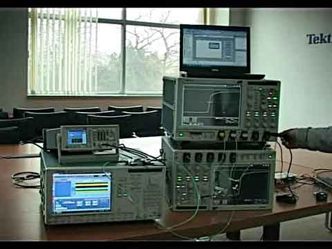 示波仪的使用_基于CPLD和ISA总线的数据采集系统设计 - FPGA/CPLD - 电子工程网