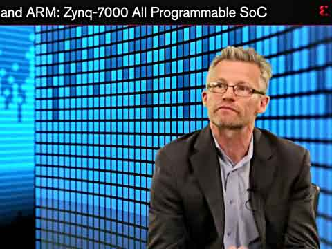 XILINX与ARM:Zynq-7000 All Programmable SoC视频