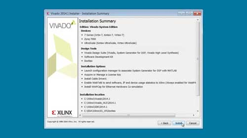 What's New in Vivado 2014.1视频